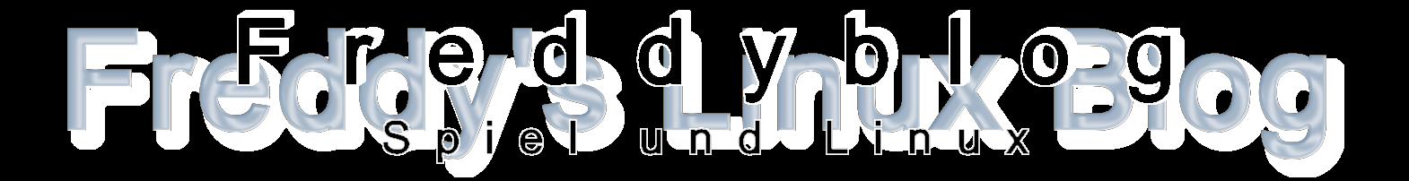 Freddys Linux Blog
